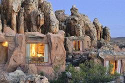 Kagga Kamma Private Game reserve **** - Ceres -  Cedrové hory - JAR
