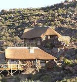 Aquila Private Game Reserve **** u Touws River - JAR