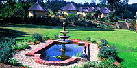 Zuurberg Mountain Village *** - u NP Addo Elephant -  JAR