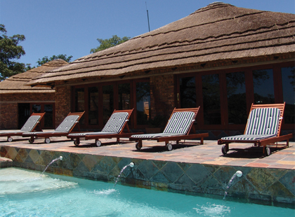 Elandela Private Game Reserve **** - u Hoedspruit - JAR