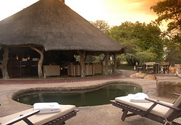 Kwafubesi tented safari Camp *** - u Bela Bela ( Warmbaths) - Mabula Game reserve-JAR
