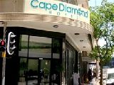 Cape Diamond Hotel *** JAR